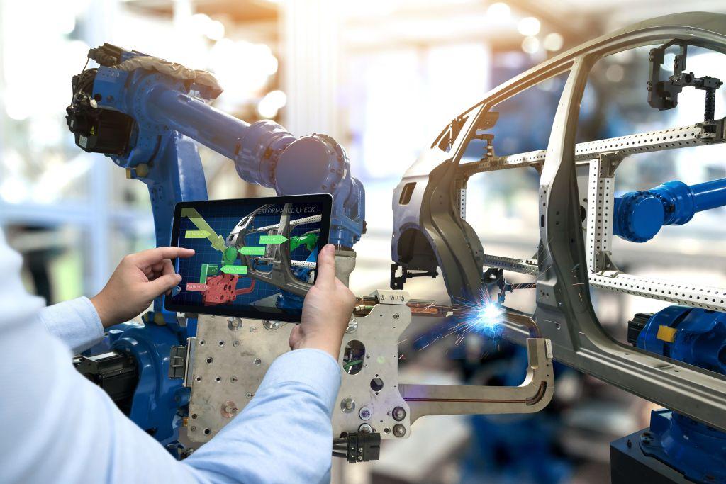SAP Productoo Digitalizace výroby a údržby